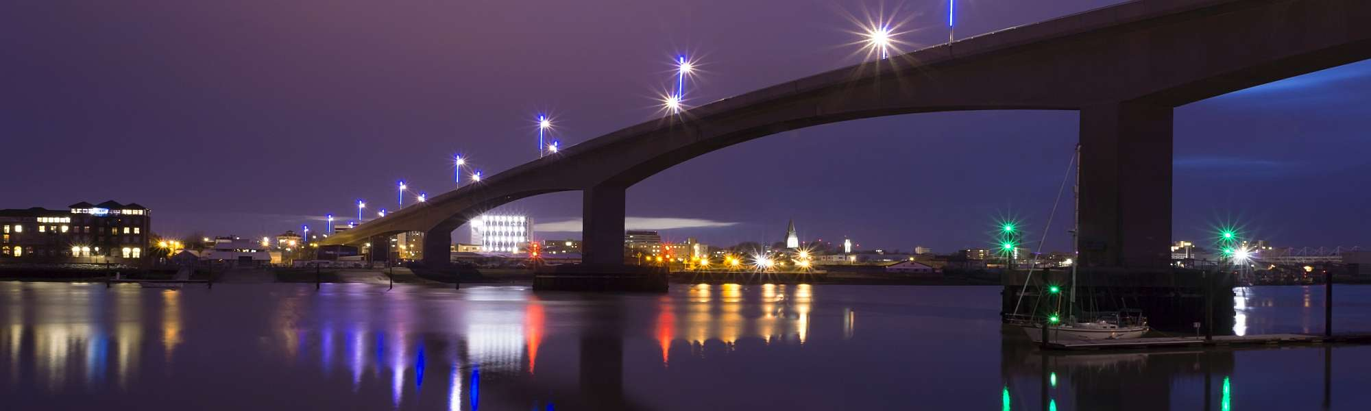 Itchen Bridge