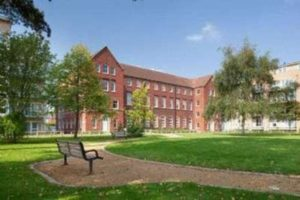 Property for sale in James Weld Close with Knights Porter